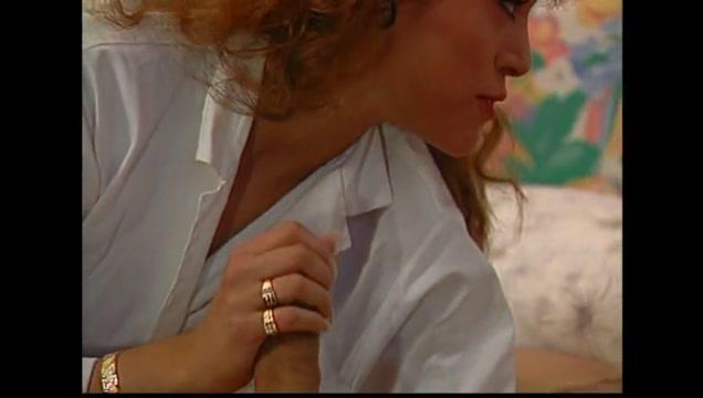 Tania lariviere la doctoresse a des gros seins 2 (1992) Superbooty ebony milf