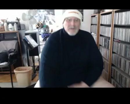 Grandpa cum on webcam 5 Brisbane hot girls