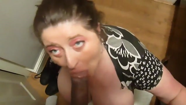 Great moments in bbw hanging tit blowjobs 1 Tahnee taylor creampie