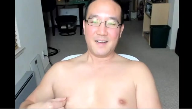 Asian daddy is back! Coach fucks volleyball players and sex