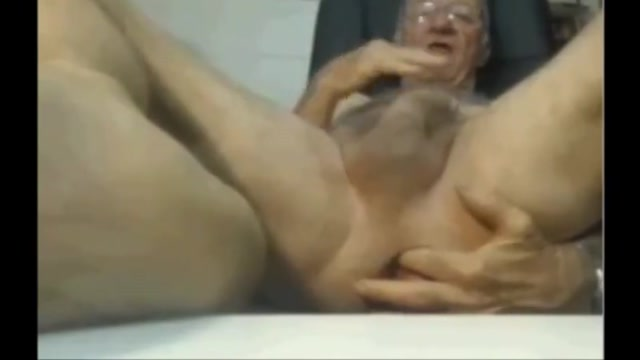 Grandpa aussies Wife With Fire Hentai Episode