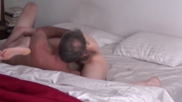 Mature wife takes long ride on husband s cock
