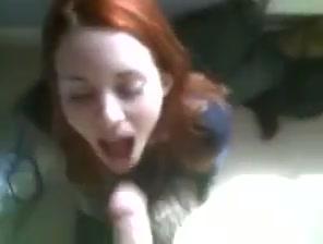 Laura blowjob 2 Teen stalk bents steel