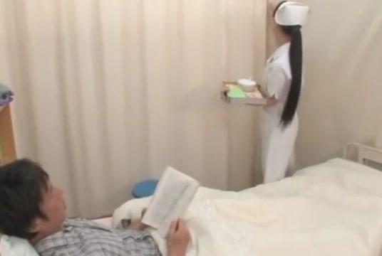 Good nurse  bad nurse