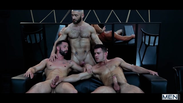 Francois Sagat Paddy OBrian Sunny Colucci in Dream Fucker Part 3 - DrillMyHole punjabi new xxx women pic