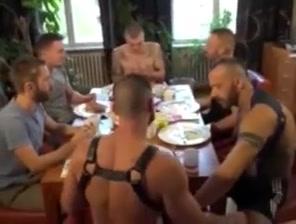 Incredible amateur gay video with Bareback scenes Dating online uk vat full