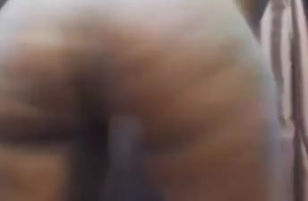 Sexy black woman brother rough cock movies anal