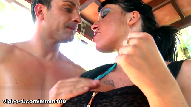 Suhaila Hard & Jorge in Suhaila The Spanish Pornstar Of The Future - MMM100 the blue girl lesbian