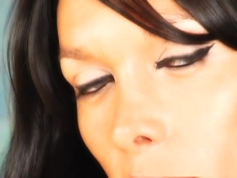 Amazing pornstar in incredible shemale latin, shemale big tits sex clip