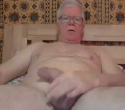 Grandpa stroke and play on webcam black box sex cartoons