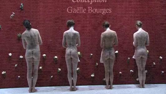 Naked on Stage NoS 359 Carla Bottiglieri