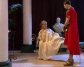 Cleopatra - queen of anal