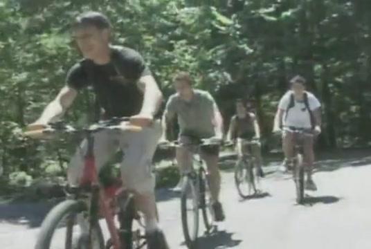 Bareback bicycle tours 2girls1cup pics xxx
