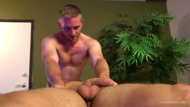 Jordan Boss & Scott Riley in Officer Jordan Boss Takes Down Scott Riley And Fucks His Hungry Hole - BoundGods Kerala she sex porn