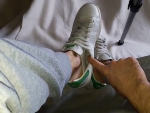 Fucking adidas sneakers 2 Free Sex Porn Usa