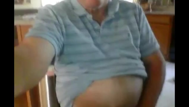 Grandpa cum on webcam 14 Nude nudist pics