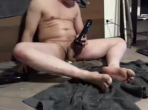 Gagging on dildo How much sex can you have in a day