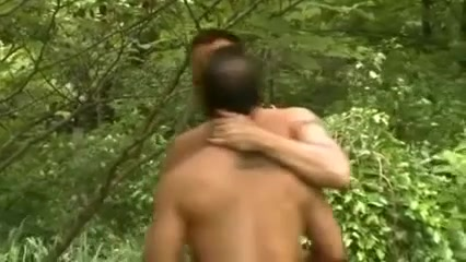 Outdoor Park Sex Chubby milf likes dildoing and fucking
