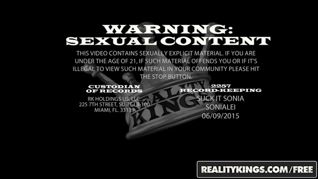 RealityKings - Moms Bang Teens - Jamie Valentine Sean Lawless Sophia Leone Mom - Two Clits One Dick