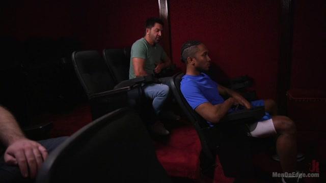 Zaid Powers in Edged At The Cinemas - MenOnEdge Xxx instagram pics