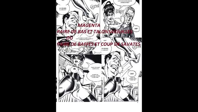 Magenta basnoir 2 Bit tit softcore blog