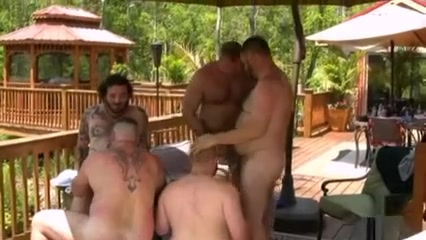 MJ - Steamy hot gay bear sex party Indian college nude fuke