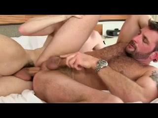 Devin Moss bareback Morgan Darksome Sexy full body massage