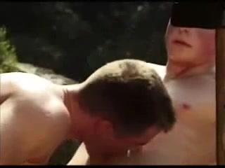 Gay Boy Scout Gets Fucked In The Woods Nude boobs sand