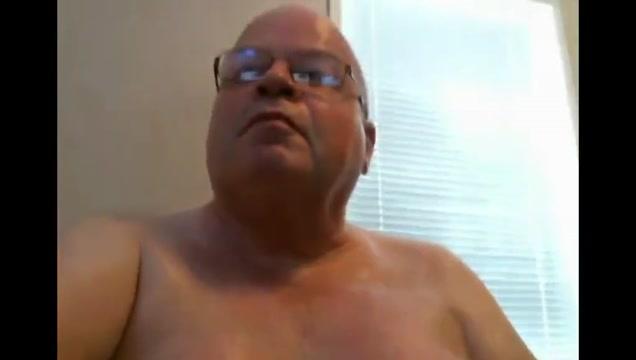 Grandpa stroke on webcam 6 Worlds sexiest porn star