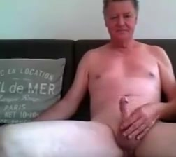 Only wank daddy smooth Handjob milf strippers