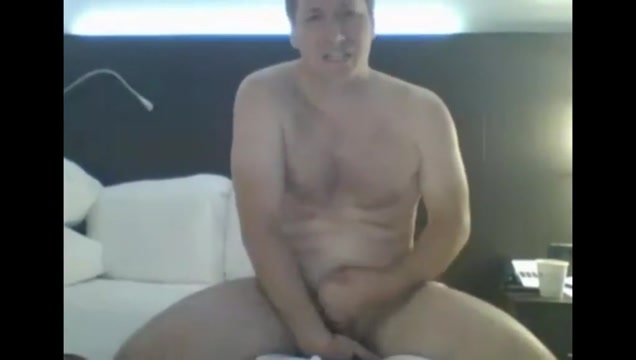 Married dad in a hotel with a dildo up his ass How to get the best orgasm for women