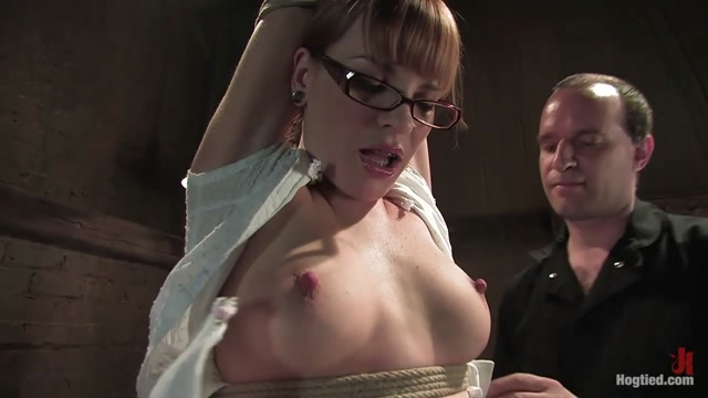 Dana DeArmond in Resistance Is Futile.... Dana Gives Into Her Lust And Aching Asshole - HogTied Bache Xxxx