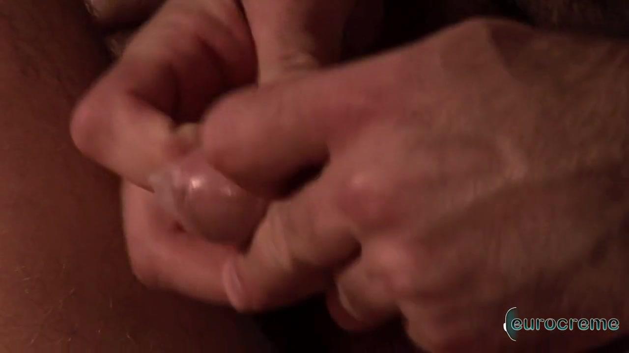 Eurocreme: JP Dubois and Spencer Reed Weird mature porn
