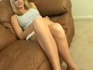 Hottest Doggy Style, Blonde porn video
