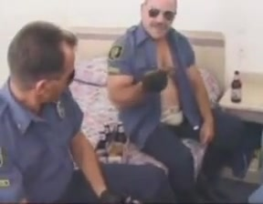 Cop daddies in uniform free gay porn video 55 xhamster femdom whips and ass to tears