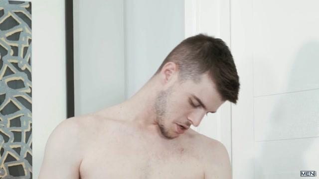 Jay Austin & Noah Jones in Dude, Youre Nude - DrillMyHole Dating site quiz gif girl