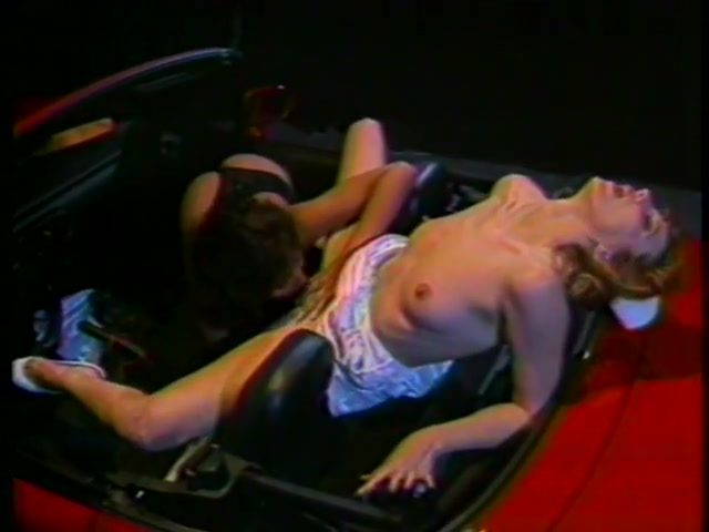 Fast Cars And Faster Women Are Both Fun To Watch Rachel Starr and Sally Squirt sucking Brunos cock