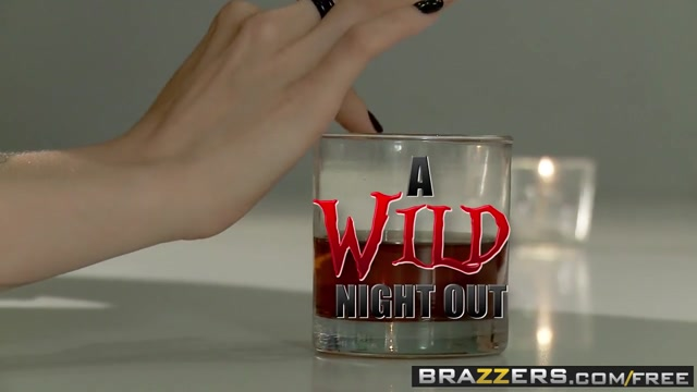 Brazzers - Pornstars Like it Big - Gia Dimarco Keiran Lee - A Wild Night Out