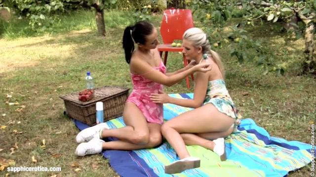Dual Orgasms sensual lesbian scene by SapphiX Nc registered sex offenders list