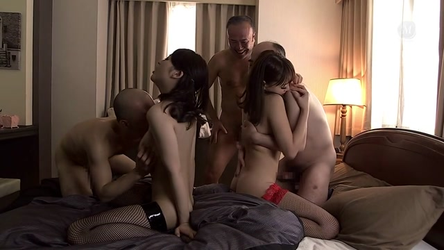 Orgy With Beautiful Housewives - EritoAvStars Anal toys dp