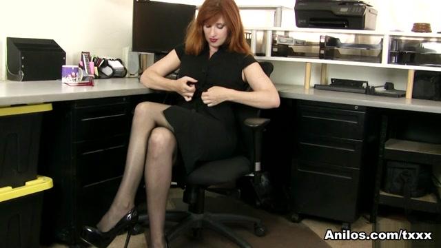Amber Dawn in Toe Curling Orgasm - Anilos Zz2tommy morning wood