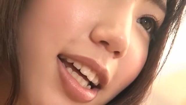 Fabulous Japanese slut Yui Fujishima in Exotic Small Tits, Hardcore JAV video sir please fuck me