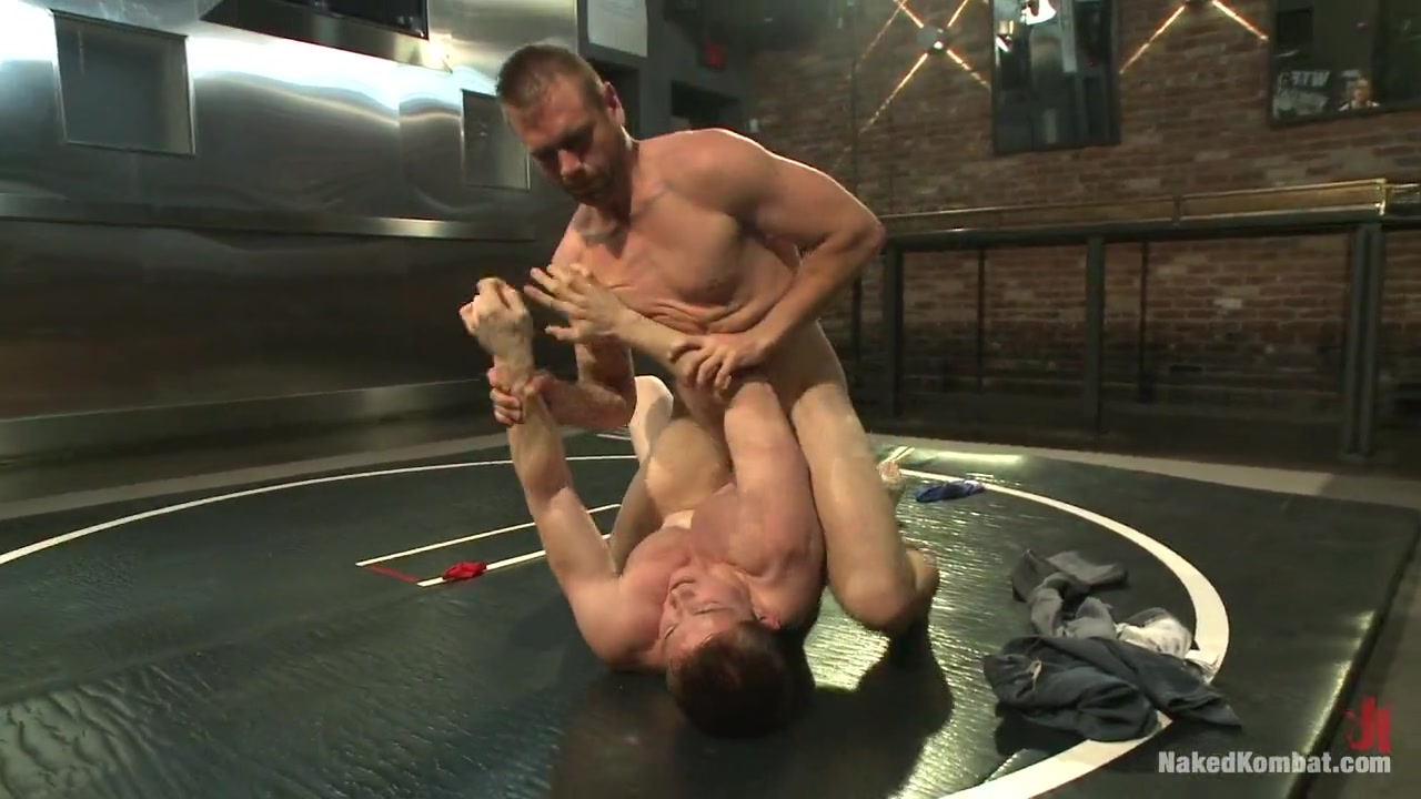 NakedKombat Will The Punisher Parks vs John Jizz on Your Face Jammen Big tits big ass sexy clean