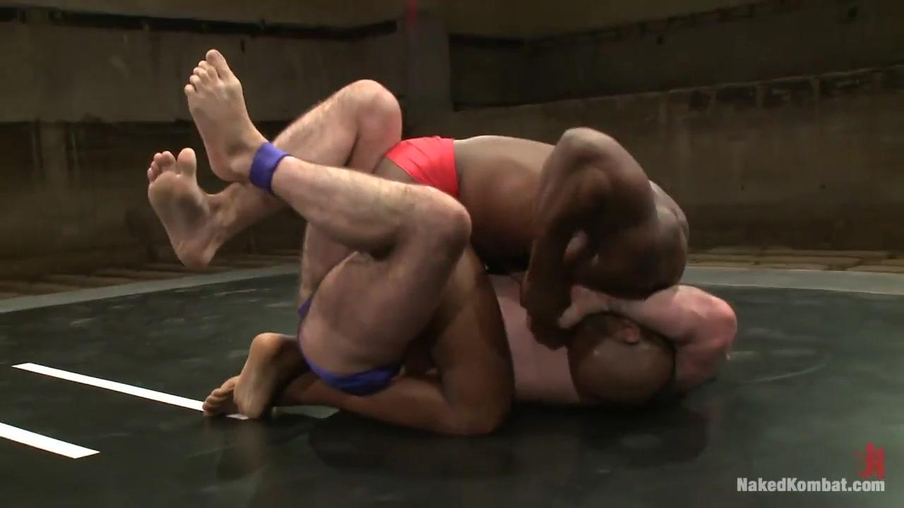 NakedKombat Dak Ramsey vs Race Cooper crazy sexy hits the very best tlc megaupload