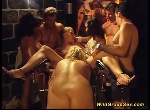 one night in a german swinger club How long after sex can you tell you are pregnant
