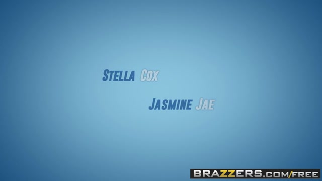 Brazzers - Moms in control - Jasmine Jae Stella Cox Danny D - Bringing Stepsiblings Closer Together