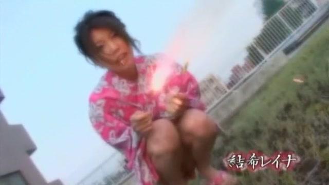 Horny Japanese slut Akari Asahina, Tina Yuzuki, Reina Yuuki in Crazy Amateur, Couple JAV clip Nudist older men at home