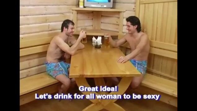 Drink for the girls. Old and maure erotic