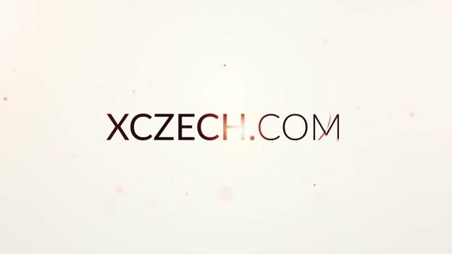 Art Video with beautiful czech girl - XCZECH.com Nude fat hairy men
