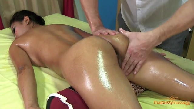 Nanai - ThaiPussyMassage Amazing american bitch with wide pussy pt